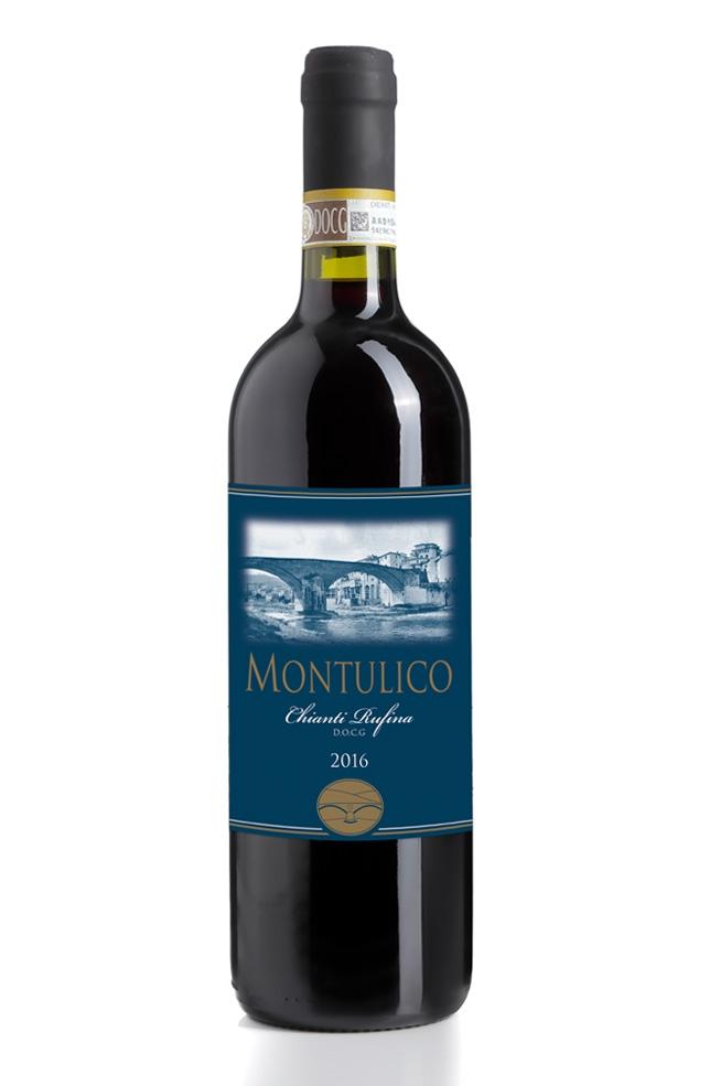 Montulico (confezione da 6 bottiglie)