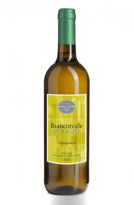 Bianco Reale Poggio (confezione da 6 bottiglie)